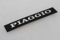 """Badge sticker double seat """"Piaggio"""" Vespa PX old"""
