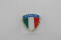 """Sticker 3D """"Italia"""" 45x36mm"""