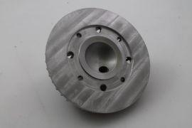 Zylinderkopf Parmakit ECV abgedreht Einzelstück neu Vespa PV, PK 125