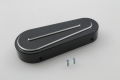 Fork link cover SIP VBB Style alloy CNC black anodized...