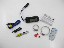 Abgastemperaturmesser EGT