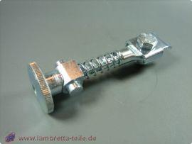 """Adjuster for brakes rear """"wheel"""" (ital.) Lambretta"""