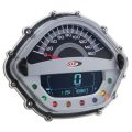 Drehzahlmesser/Tacho SIP für Vespa GT/GT L...