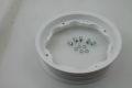 """Wheel rim tubeless SIP 2.10-10""""- alloy white  KBA..."""