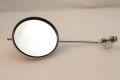 """Spiegel links oder rechts am Bügel """"Serveta..."""