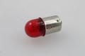 Bulb 12V 5W Ba15s red