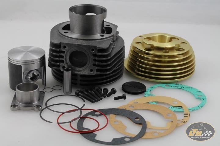"Zylinderkit 177ccm /""Polini/"" Vespa PX125-150 VNA-VBC Sprint"