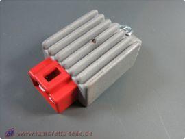 Spannungsregler Gleichrichter 12V DC Ducati/Varitronic/Vespatronic/Pinasco/Parmakit/Vespower