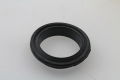 Gasket rubber inlet tank cover 45x51x12mm Vespa 125...