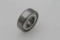Ball bearing 20x47x14 6204 ZZ rear wheel Vespa PX Lusso, T5