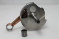 "Crankshaft 57/110/16mm ""Tameni"" standard Vespa..."