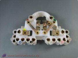 Bulb holder Lambretta GP/dl