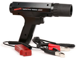 Zündlichtpistole -TRISCO (Prolite)- Stroboskoplampe Blitzpistole - Zündung 6V / 12V