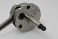 Crankshaft 53/105/15mm 25/25mm rotary Vespa PK 125 ETS