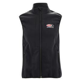 Weste Softshell SIP Performa.. ..nce & Style, schwarz,  für Männer, Größe: XL,  52% Polyester 32% Polyamid 16% Elastan