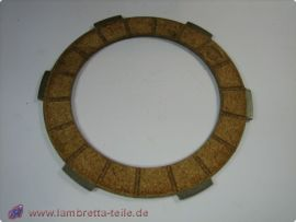 Kupplungsscheibe Surflex (Stück) Lambretta