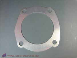 Kopfdichtung Alu 66,5  1,0mm Lambretta SX200, GP200
