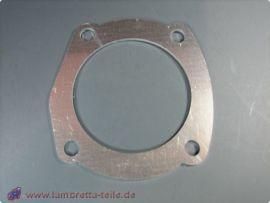Cylinder head gasket alloy 66.5 2.0mm SX200, GP200