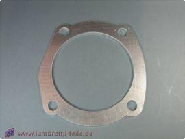 Kopfdichtung Alu 70,5  3.0mm  Lambretta Li1, Li2, Li3, LiS, SX, TV, GP/dl