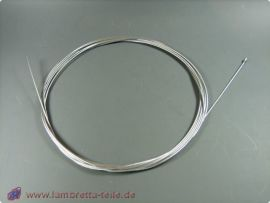 Throttle cable inner small nipple extra long
