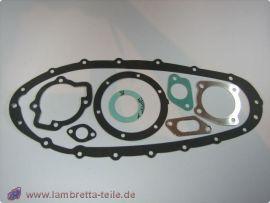 Gasket kit 175cc (Ital.) Lambretta Li2, Li3, LiS, SX, TV, GP & dl