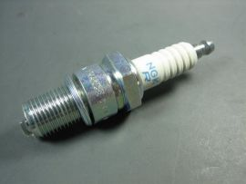 Spark plug NGK BR9ES (W2CC) interference suppressed