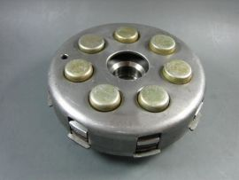 Clutch complete 7-spring 23 teeth Vespa PX200