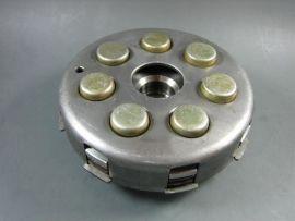 Clutch complete 21 teeth 7-spring Vespa PX200