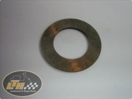 Shim beneath rear sprocket 0.8 Lambretta