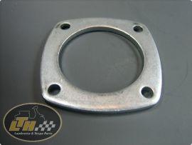 Plate rear hub bearing Lambretta