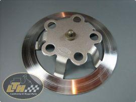 """Pressure plate clutch Li """"Surflex""""  Lambretta Li1, Li2, Li3, LiS, SX, TV"""