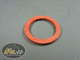 Gasket oil screw 16x22x1,5mm Lambretta Li1, Li2, Li3, LiS, SX, GP, dl