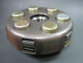 Clutch complete 6-springs 21 teeth Vespa PX80-150