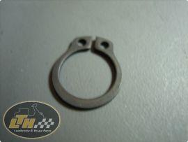 Seegerring 12mm aussen Schaltwelle Lambretta Li1, Li2, Li3, liS, SX, TV