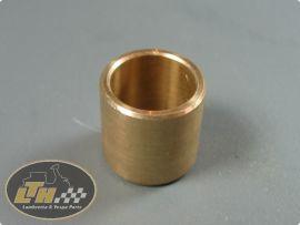 Bush brake pedal brass Lambretta