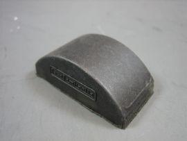 Gummipuffer Fork Link 15mm oben geschraubt (ital.) Lambretta Li Serie 1 & 2