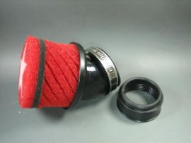 Air filter Stage6 small red