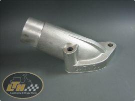 """Inlet manifold 30mm """"Malossi"""" for 200cc Lambretta"""