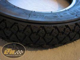 Tyre Michelin S83 3.50-10 59J Reinforced