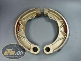 Brake pads (Ital.) Lambretta GP/dl