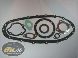 Gasket kit 125cc (Ital.) Lambretta Li2, Li3, LiS, SX, TV, GP & dl